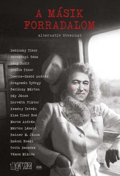 L'autre révolution, anthologie autour de 1956